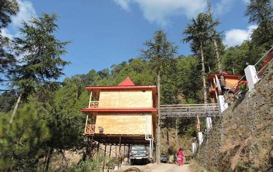 Solo Destination: Beral, Himachal Pradesh - Travelling Ides of March