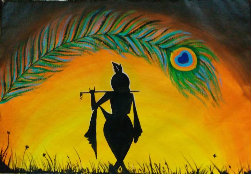 lord krishna images pictures and wallpaper 15
