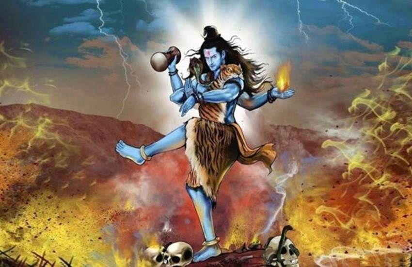 Lord shiva images hd wallpapers 12