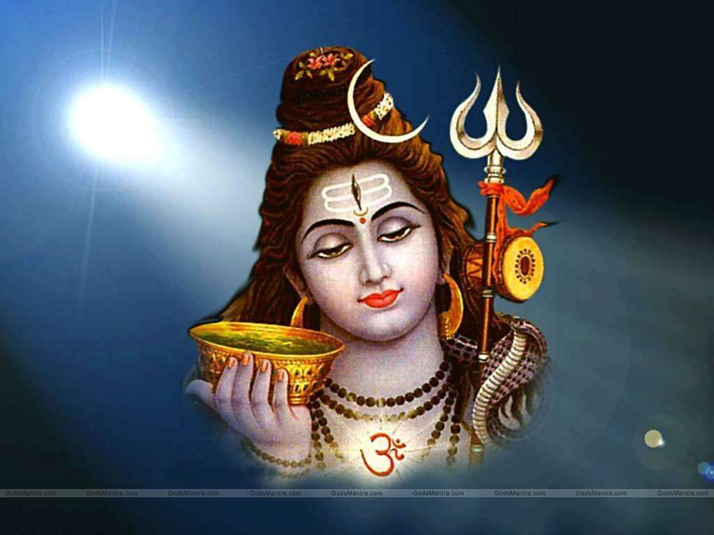 Lord shiva images hd wallpapers 2