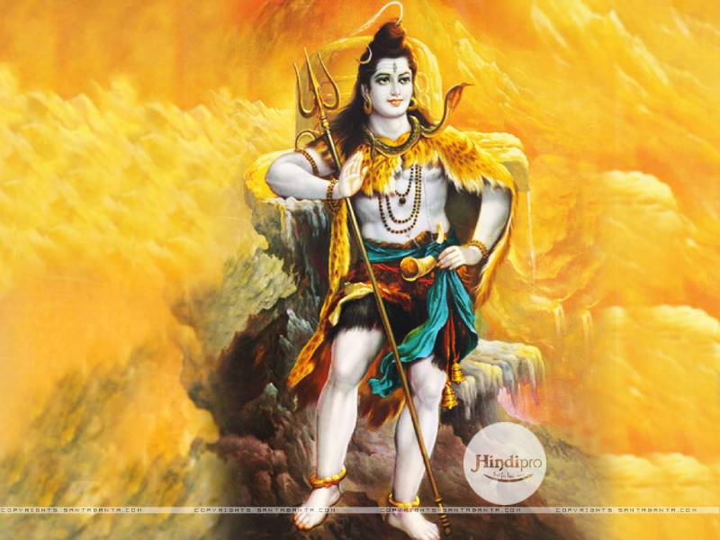 Lord shiva images hd wallpapers 4