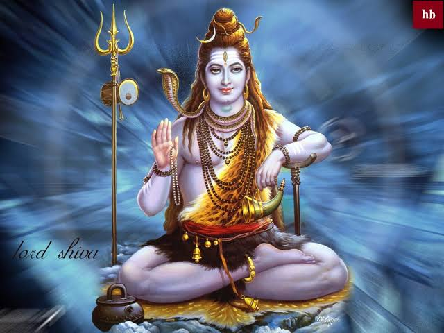 Lord shiva images hd wallpapers 7