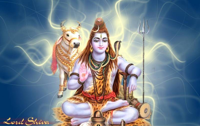 Lord shiva images hd wallpapers 8