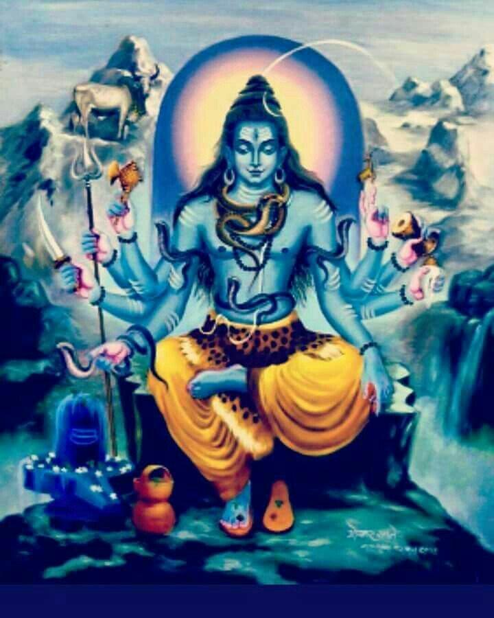 download bholenath images