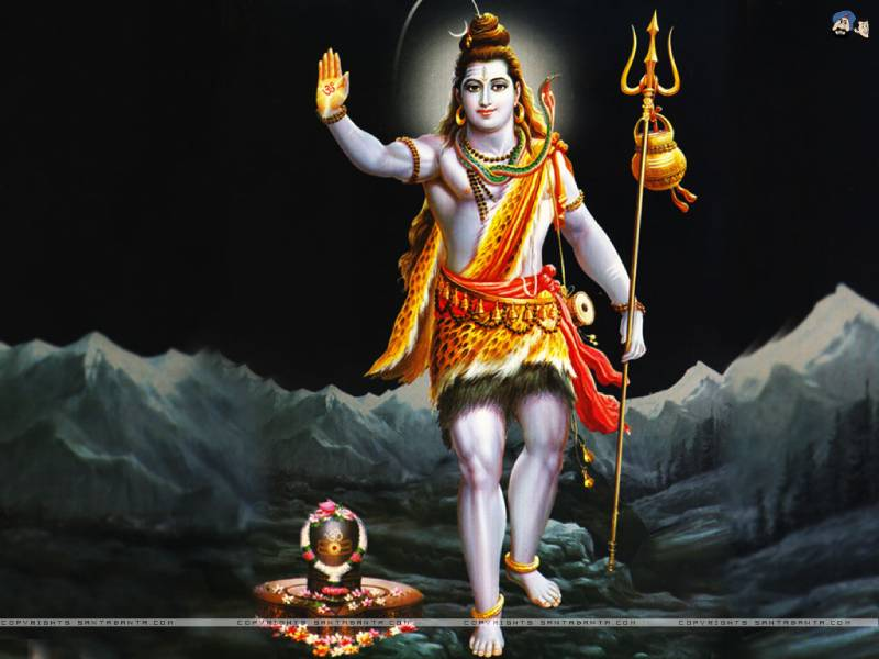 lord-shiva picture