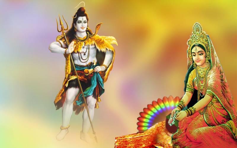shankar parwati ji images