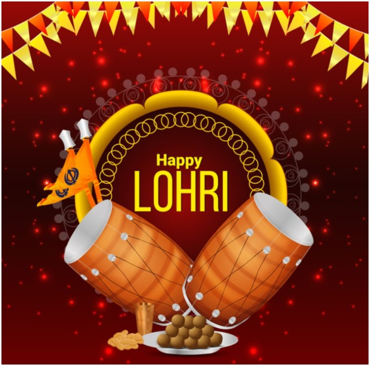 Happy Lohri 2021 : Best Wishes, Messages, Quotes ...